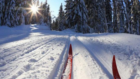 Экскурсия Уральский лыжный, тур на 5 дней по Уфе