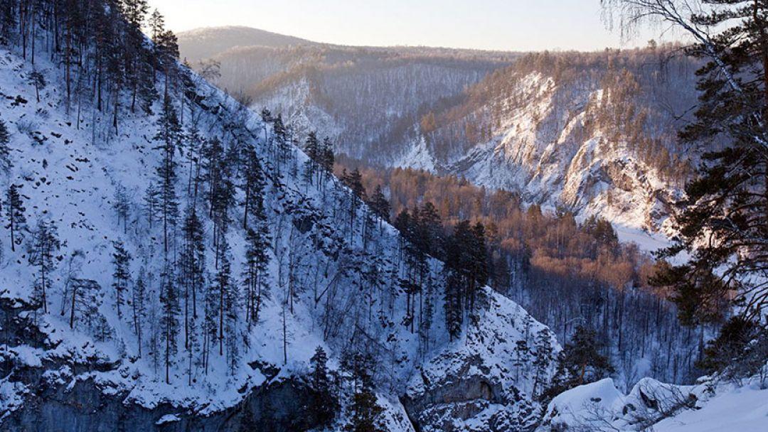 Горная Башкирия (зима), тур на 6 дней - фото 2