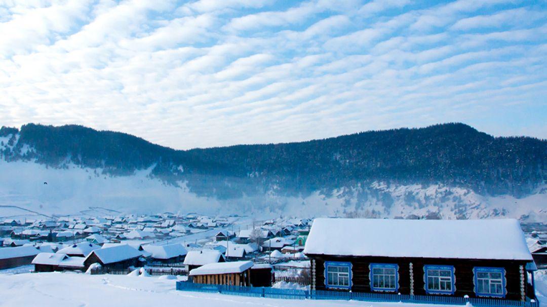 Горная Башкирия (зима), тур на 6 дней - фото 3