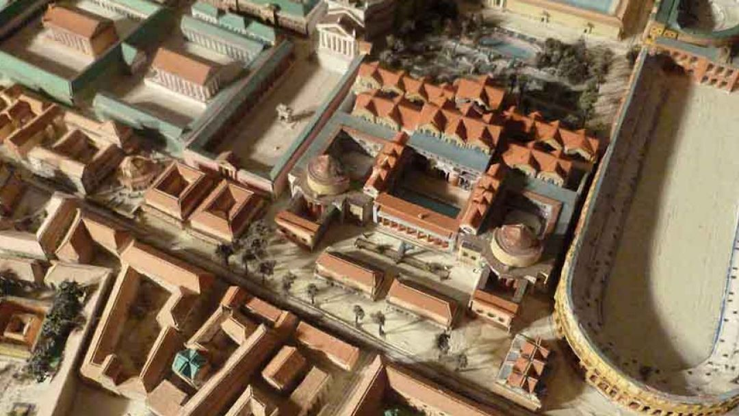 Живая археология - фото 3
