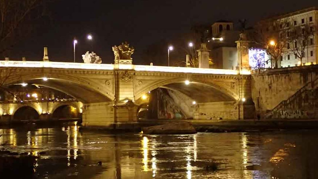 Вечерняя экскурсия по Риму - фото 2