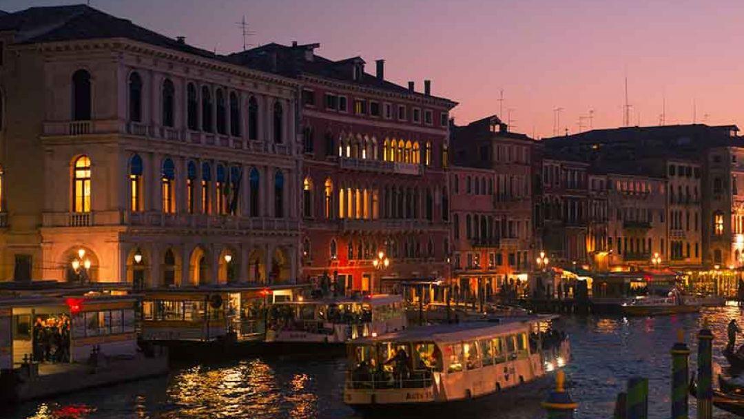 Вечерняя экскурсия по Риму - фото 3