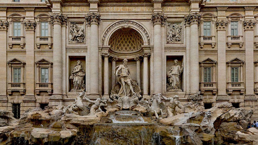 Рим от Возрождения до Барокко - фото 2