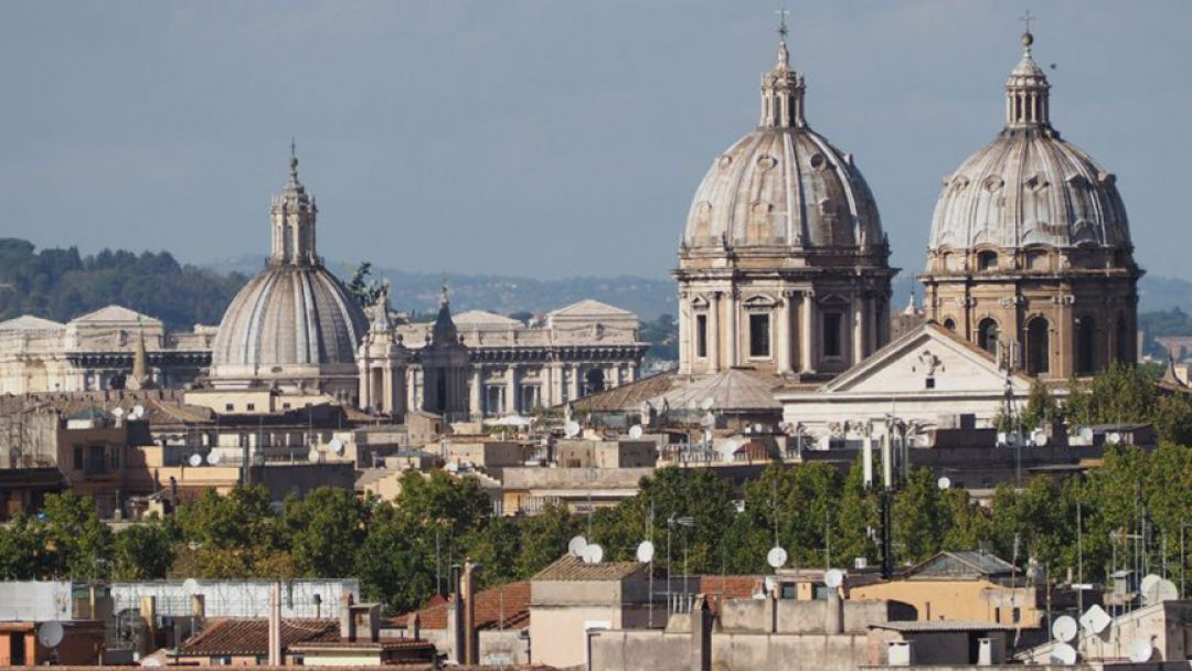 Рим от Возрождения до Барокко - фото 3