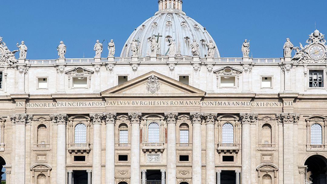 Великие Базилики Рима