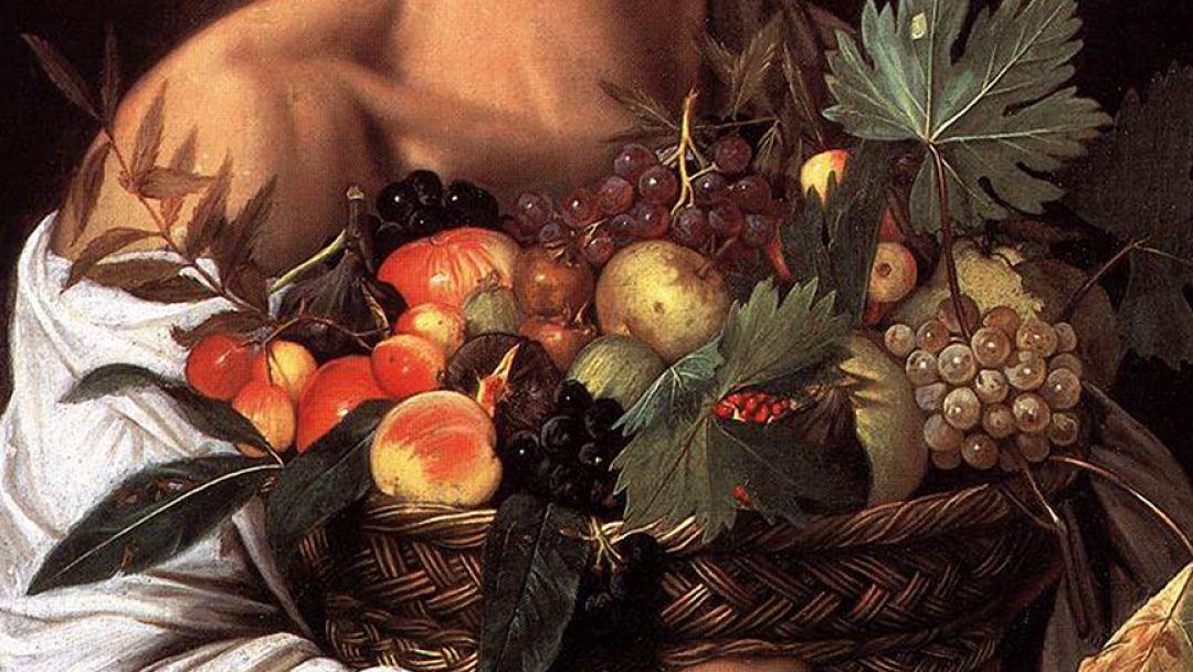 Караваджо: его жизнь и щедевры в Риме