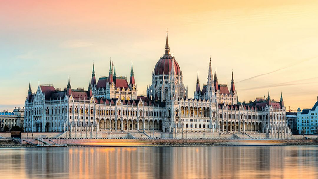 Классическая обзорная по Будапешту - фото 2
