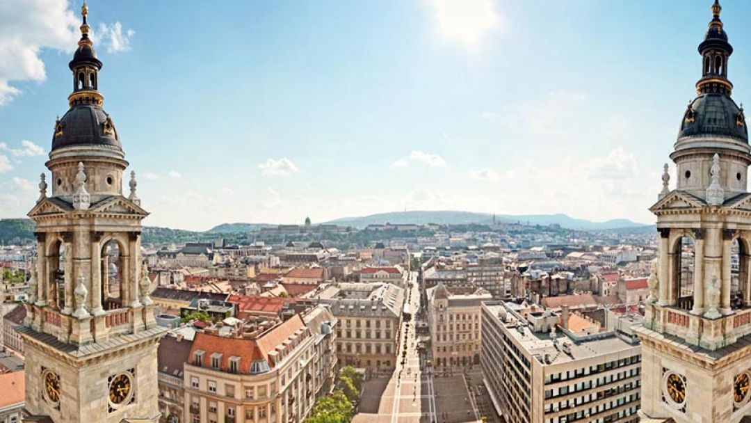 Классическая обзорная по Будапешту - фото 3