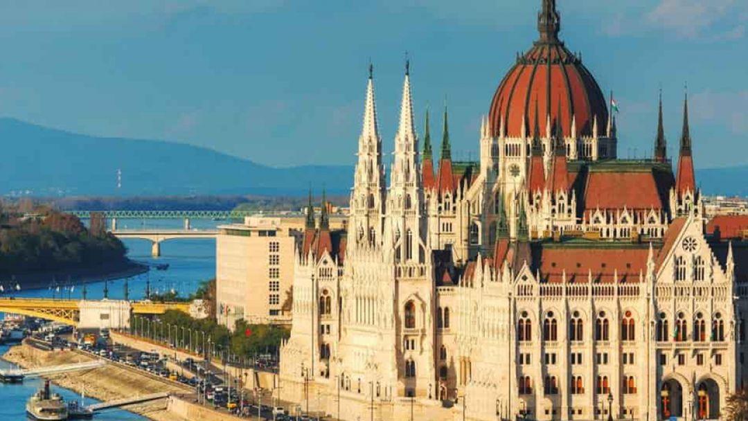 Экспресс экскурсия по Будапешту