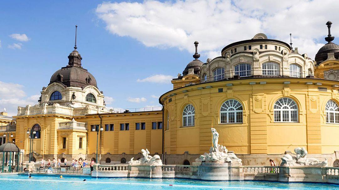 Экспресс экскурсия по Будапешту - фото 3