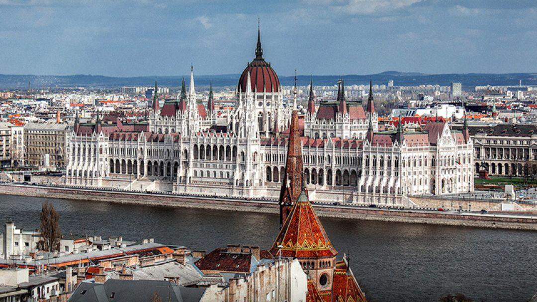 Специальная расширенная экскурсия по Будапешту с дополнениями и фотопаузами