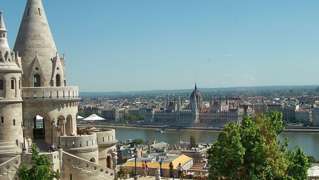 Специальная расширенная экскурсия по Будапешту с дополнениями и фотопаузами - фото 2