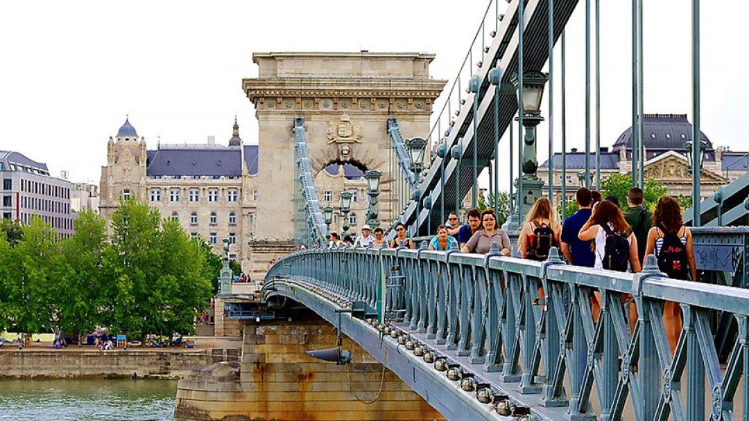 Специальная расширенная экскурсия по Будапешту с дополнениями и фотопаузами - фото 3