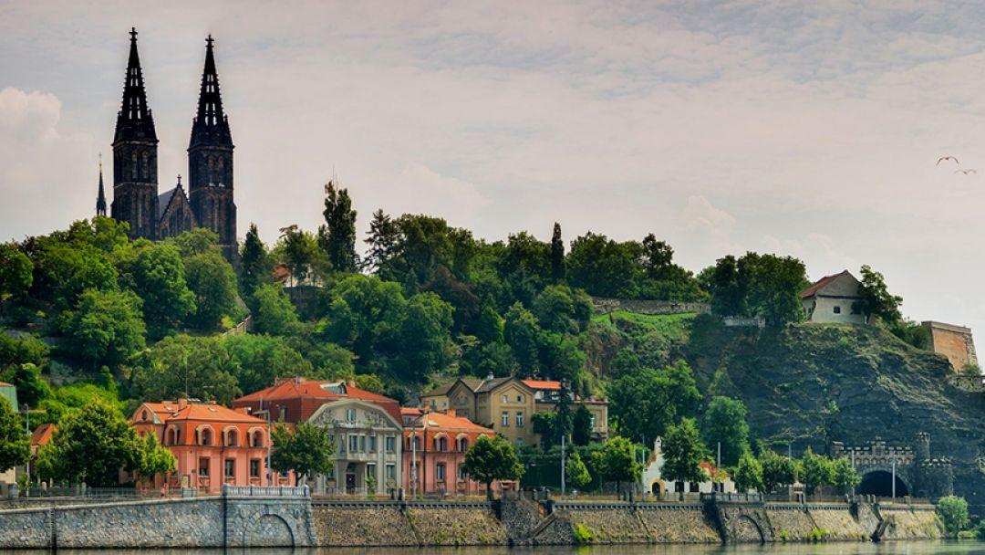Излучина Дуная - фото 2