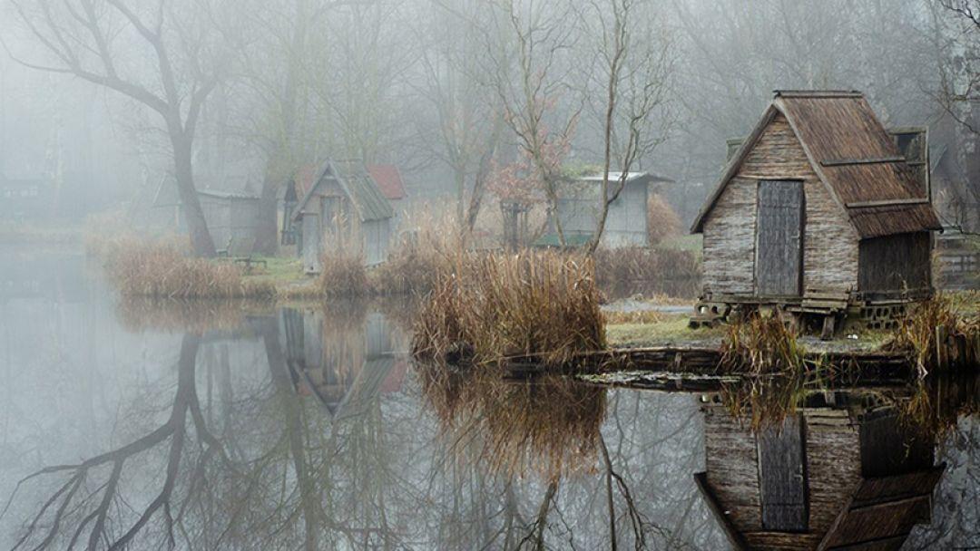 На хутор к настоящим венграм - фото 1