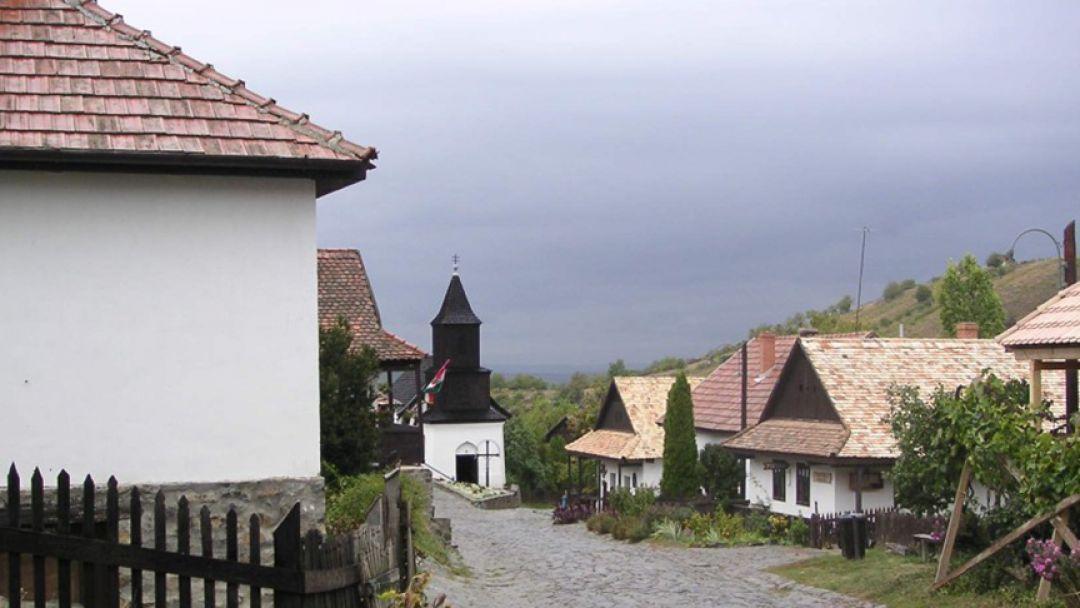 На хутор к настоящим венграм - фото 2
