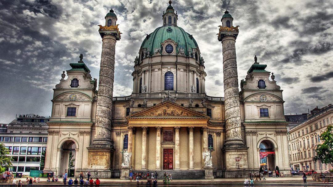 Экскурсия в Вену из Будапешта - фото 2
