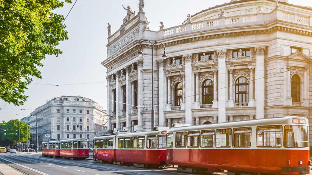 Экскурсия в Вену из Будапешта - фото 3