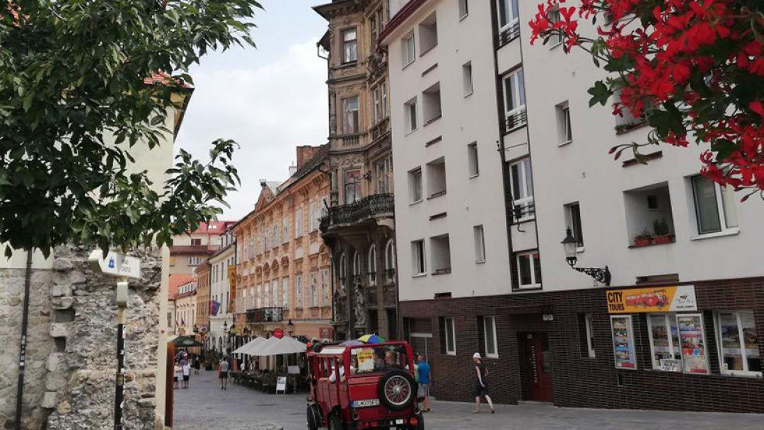 Экскурсия в Дьёр, Братиславу из Будапешта - фото 2