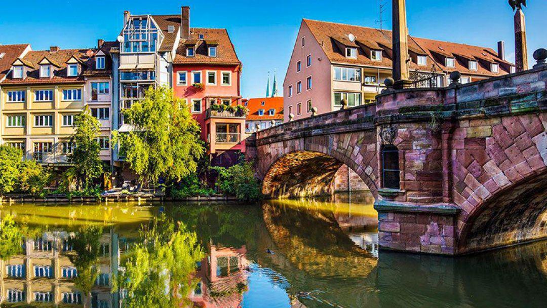 Обзорная пешеходная экскурсия по Мюнхену - фото 2