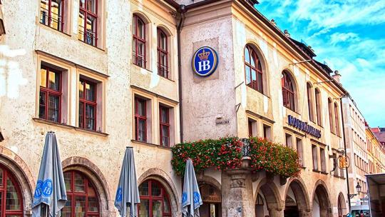 Экскурсия Баварское пиво - история, технология и традиции по Мюнхену