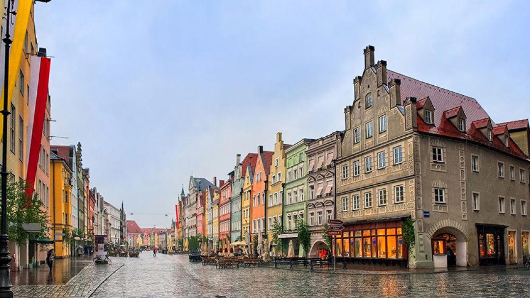 Мюнхен – столица тайных обществ - фото 2
