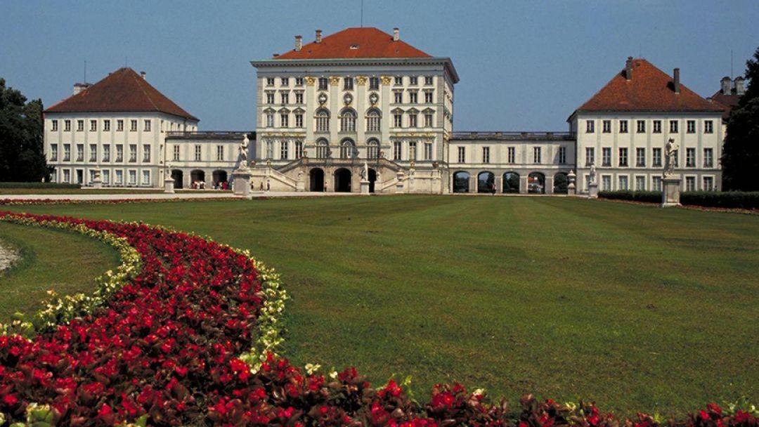 Дворец и парк Нимфенбург - фото 2