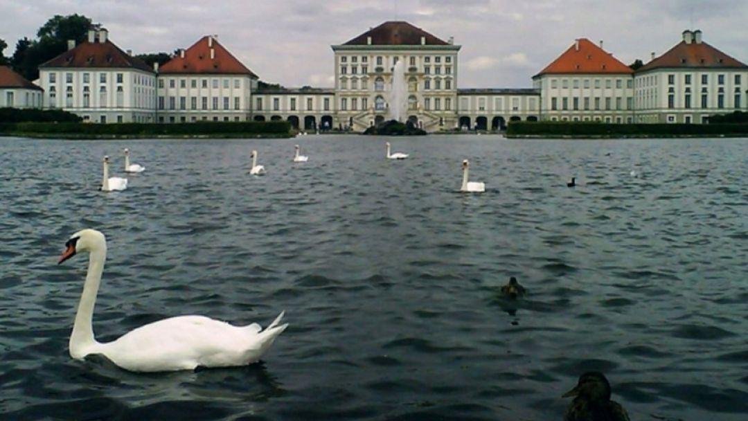 Дворец и парк Нимфенбург - фото 3
