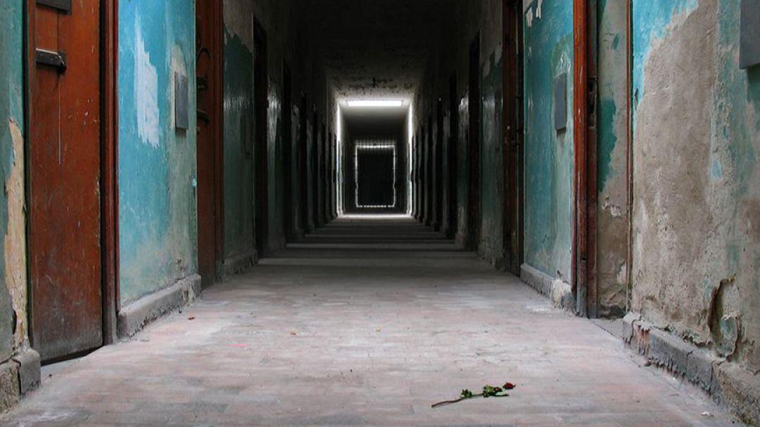 Мемориал в бывшем концлагере Дахау - фото 3