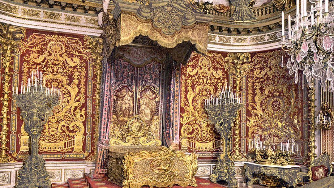 Замок Баварский Версаль - Херренкимзее - фото 3