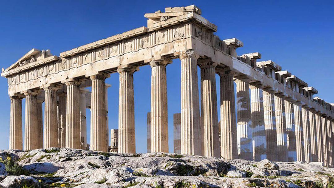 Женский вопрос в Древней Греции - фото 2