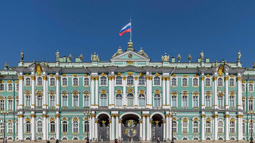 Обзорная по Петербургу - фото 2