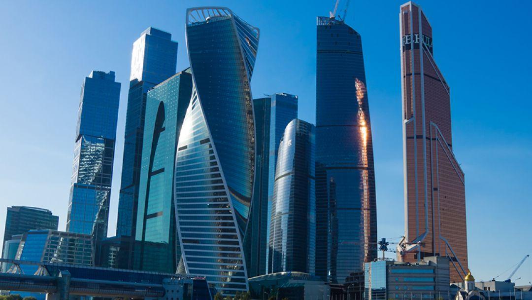 Москва - город контрастов - фото 3