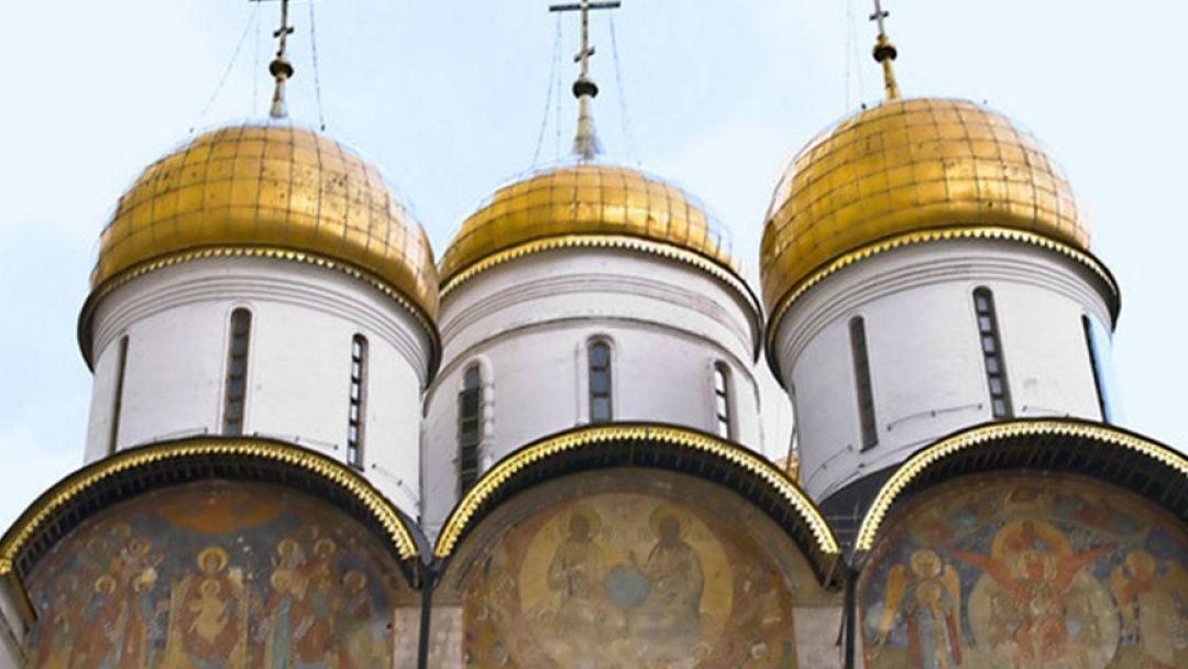 Москва – столица нашей Родины, языковая экскурсия - фото 2