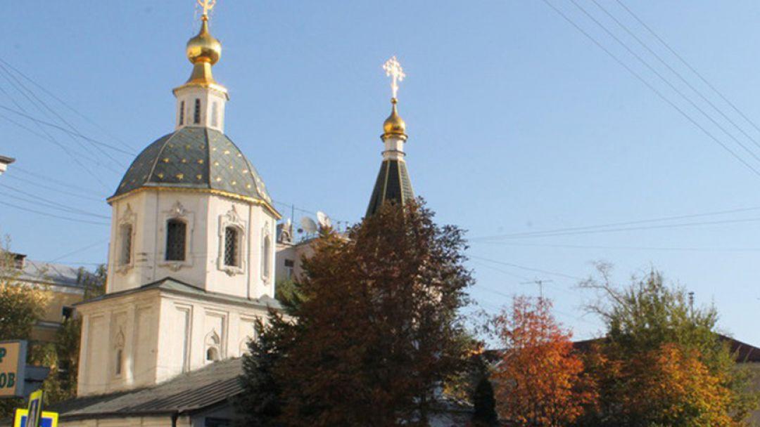 Москва – столица нашей Родины, языковая экскурсия - фото 3