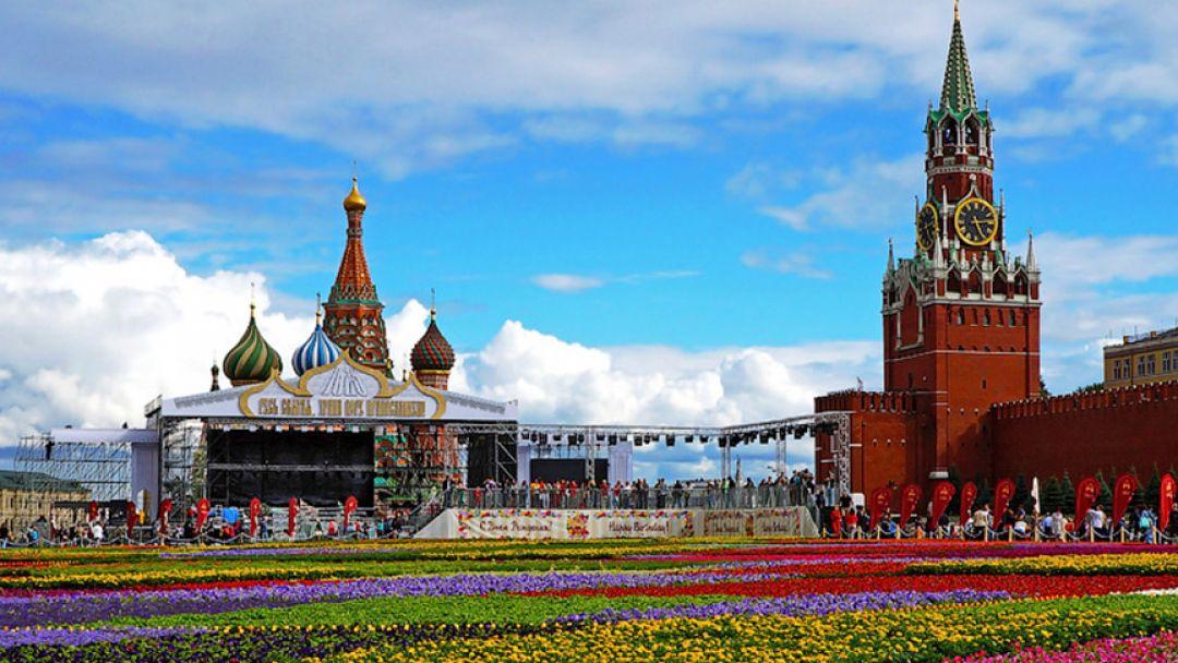 Моя Москва - фото 1