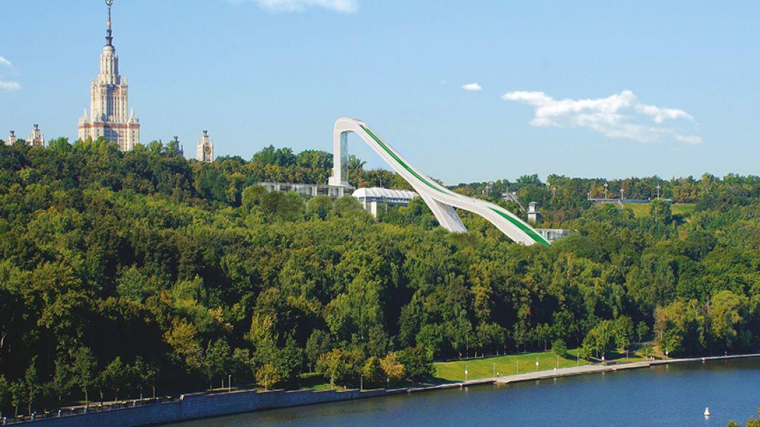 Моя Москва - фото 2