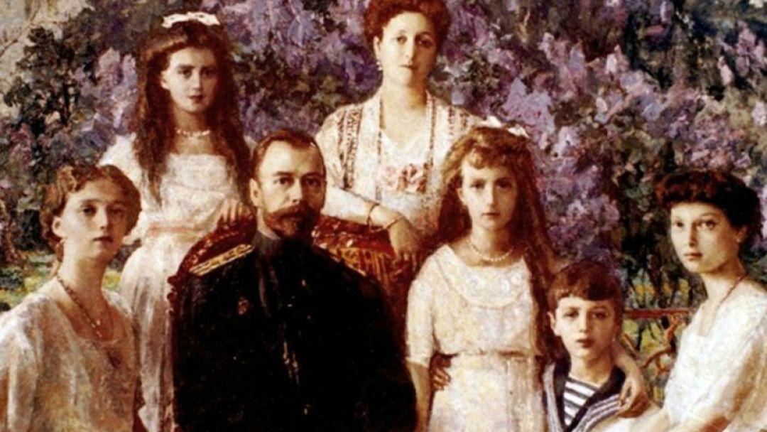 Рок и мистика рода Романовых в Москве