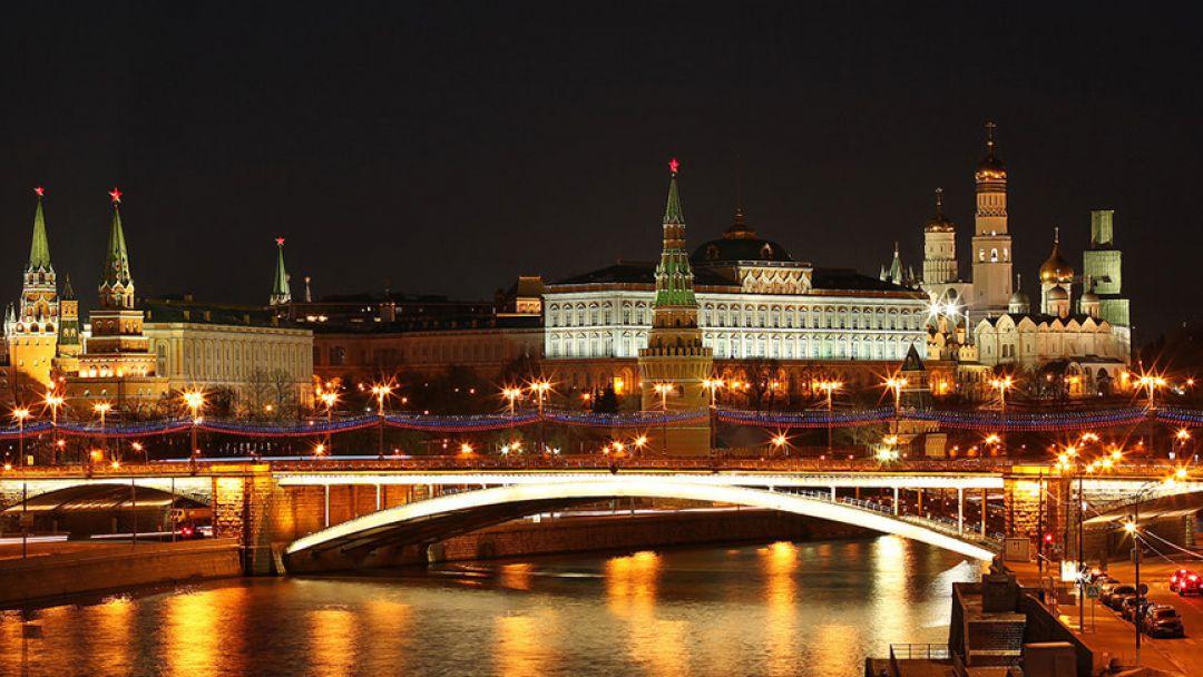 Тайны Московского зазеркалья - фото 2