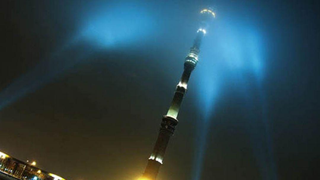 Аномальные и загадочные места Москвы - фото 2
