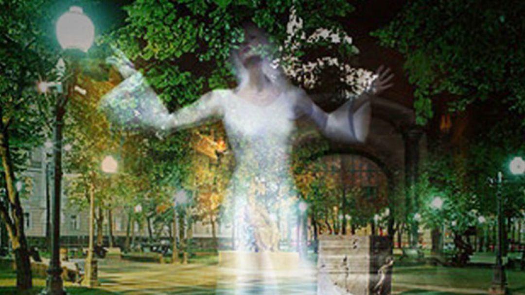 По следам влюбленных привидений - фото 3