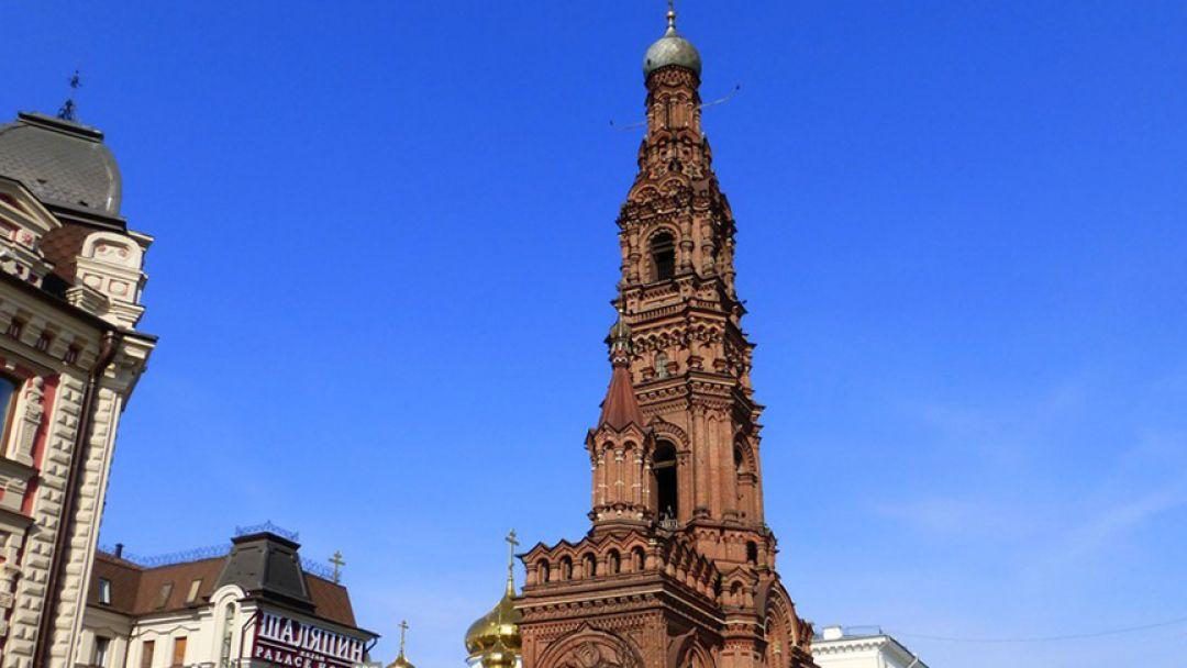 Обзорная по Казани + Казанский Кремль + Городская панорама - фото 3