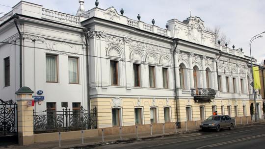 """Экскурсия """"Чертольские"""" тайны по Москве"""