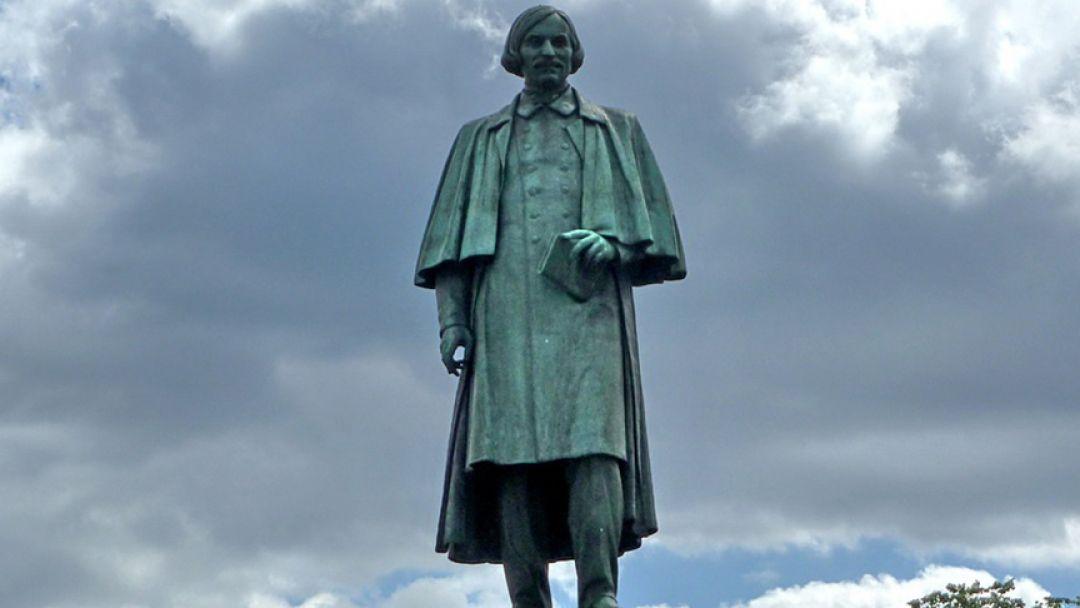 Гоголь в Москве - фото 2