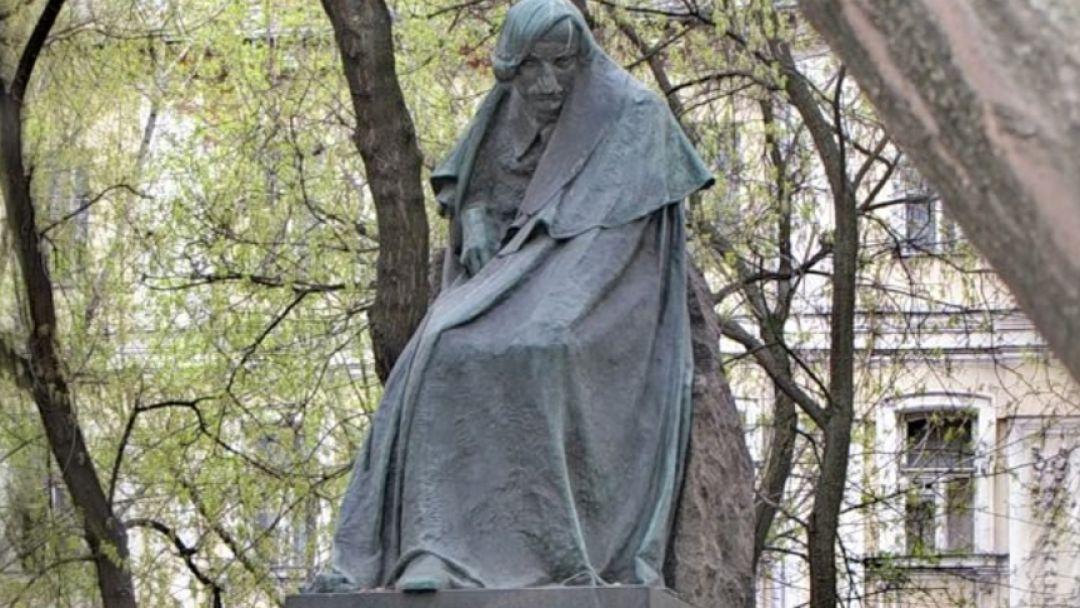 Гоголь в Москве - фото 3