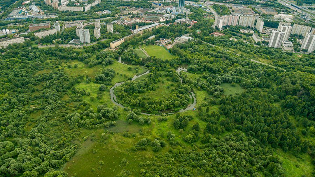На землях Тушинского вора или предания несостоявшейся столицы - фото 1