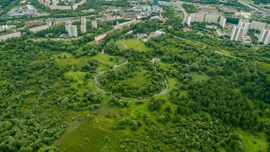 Экскурсия На землях Тушинского вора или предания несостоявшейся столицы по Москве