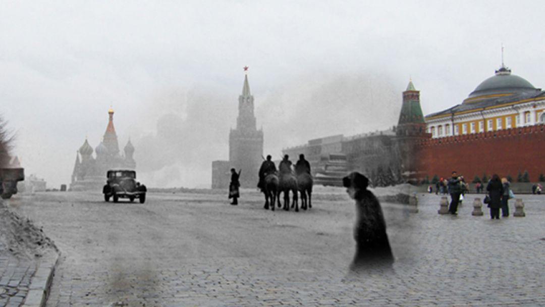 """Пятница, 13-е, или """"чертова дюжина"""" московских приведений! - фото 3"""