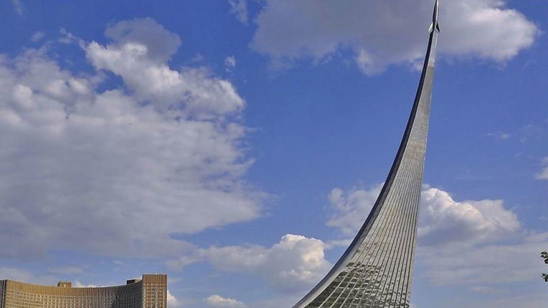 Космические тропы Москвы - фото 2