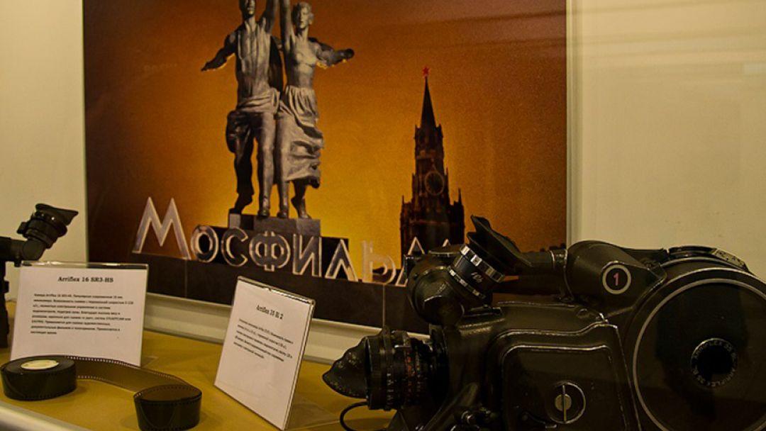 Московский Голливуд - фото 1